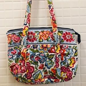 2/$25 Vera Bradley Shoulder Bag